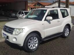 Título do anúncio: PAJERO FULL 2011/2011 3.8 HPE 4X4 V6 24V GASOLINA 2P AUTOMÁTICO