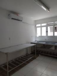 Equipamentos para cozinha industrial - *