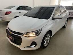 Título do anúncio: Onix Plus(sedan) Premier1 -2020 21mil km - Impecável!