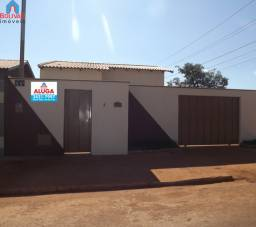 Casa Alvenaria para Aluguel em Setor Santa Rita Itumbiara-GO