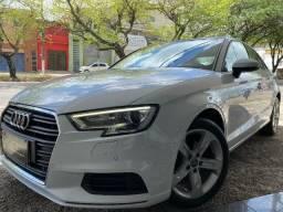 Título do anúncio: Audi A3 2019 Prestige Plus 1.4T Teto Solar