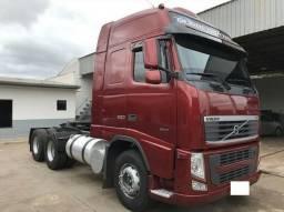 07 - Volvo FH 520 - 2012 - Oportunidade do primeiro caminhão