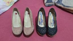 Título do anúncio: Sapatos Barth