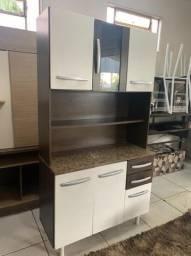 Armário de cozinha (entrego grátis)