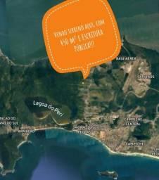 Título do anúncio: Vendo Terreno com Ecritura Pública no Sul da Ilha de Florianópolis SC!!