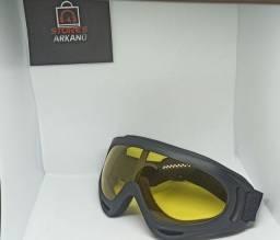 Óculos de Proteção Ciclismo, Motociclismo e Vaquejada.