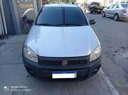 Título do anúncio: Fiat Strada 1.4 completa + IPVA 2021 / Entrada + 48x R$ 1.048,00