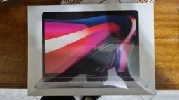 "Apple Macbook Pro 13"" Proc M1 /8gb/256gb 2020 Prata"