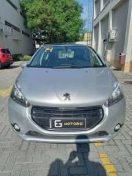 Peugeot 208 Allure + Gnv