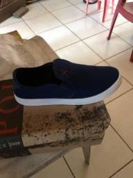 Título do anúncio: Vendo sapatilha Polo Wear
