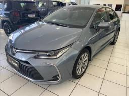 Título do anúncio: Toyota Corolla 1.8 Vvt-i Hybrid Altis