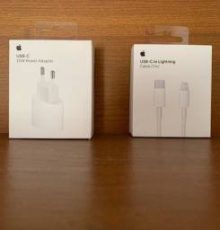 Título do anúncio: Carregador USB-C Apple Novo
