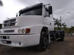 Caminhão 1634 2001