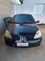 Renault Clio 2007 1.0 flex preço muito bom