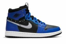 Nike air jordan 1 high zoom sisterhood