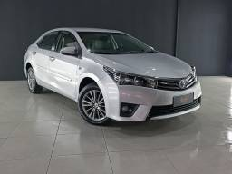 Título do anúncio: Toyota Corolla XEi 2.0 Flex 16V Aut. Mod 2016