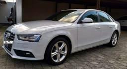 Título do anúncio: Audi A4 2.0 T 180 HP Ambient Multitronic mod 2014 único dono!