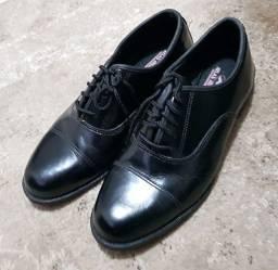 Sapato Padrão Exército 42