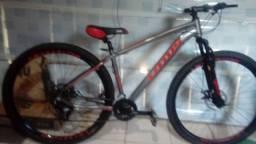 vende se uma bicicleta lotus aro 29. *