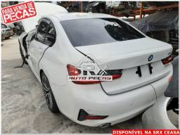 Título do anúncio: Sucata BMW 320 IA Modern/sport TB 2.0 184cv 2020