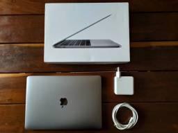 Título do anúncio: Macbook pro 13