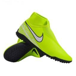 Título do anúncio: Chuteira Nike Society React Phantom Vision Profissional Tamanho 37