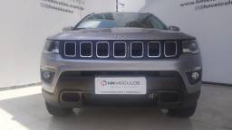 Título do anúncio:  Jeep Compass Longitude 2.0 diesel 2021  Rodrigo Santos *