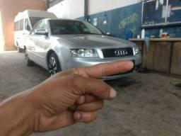 Título do anúncio: Audi a4 2003