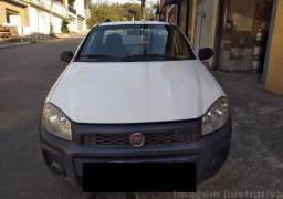 Título do anúncio: Fiat strada flex (PARCELADO)