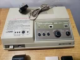 Título do anúncio: Secretária Eletrônica antiga