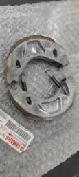 Kit sapata de freio traseira YS 150