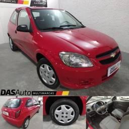 Chevrolet Celta LS 1.0 2013 - Única Dona