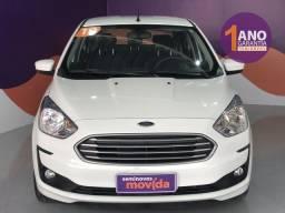Título do anúncio: Ford Ka Sedan SE Plus 1.5 16v (Aut) (Flex)