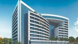 Sala para alugar, 64 m² por R$ 3.520,00/mês - Dionisio Torres - Fortaleza/CE