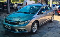 Honda Civic New  EXR 2.0 i-VTEC (Aut) (Flex)