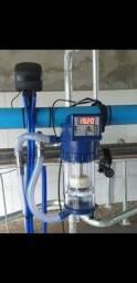 Título do anúncio: Medidor de leite eletrônico