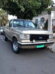 Título do anúncio: Ford F-1000 SS 1995/1995