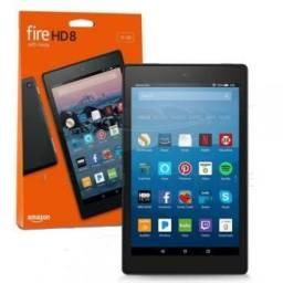 Título do anúncio:  Tablet Amazon Fire Hd8 32Gb