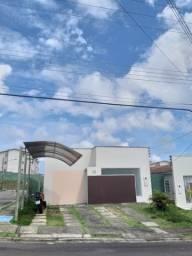 Alugo casa no Condominio Nascente do Tarumã