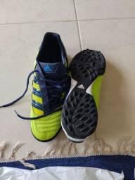 Chuteira soccer Adidas
