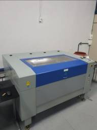 Título do anúncio: Máquina de corte e gravação a laser CO2 CNC da CamFive