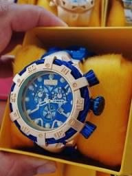 Título do anúncio: Relógios invicta primeira linha k