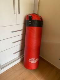 Título do anúncio: Saco de boxe pancada