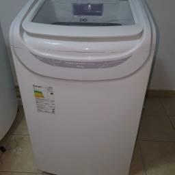 Título do anúncio: Maquina  de lavar  Electrolux 10 kilos 650reais