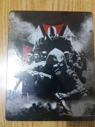 Resident Evil Operation Raccoon City Ps3 Steelbook