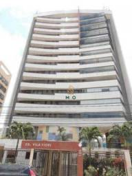 Título do anúncio: Apartamento com 3 dormitórios à venda, 278 m² por R$ 1.400.000,00 - Guararapes - Fortaleza