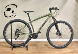 Título do anúncio: Bicicleta Bike TSW Hunch Plus 27V Aro 29 Shimano Com NF