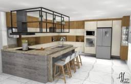 Título do anúncio: Projetos 3D para móveis planejados