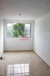 Apartamento para aluguel, 2 quartos, 1 vaga, COSMOS - Rio de Janeiro/RJ