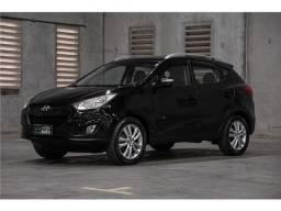 Título do anúncio: Hyundai Ix35 2014 2.0 mpi 4x2 16v flex 4p automático